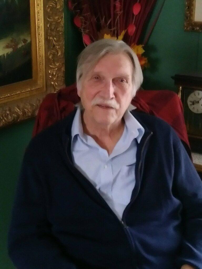 Greg Korzenowski