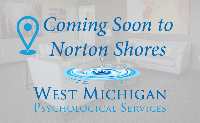 Counselors in Michigan - Norton Shores and Holland