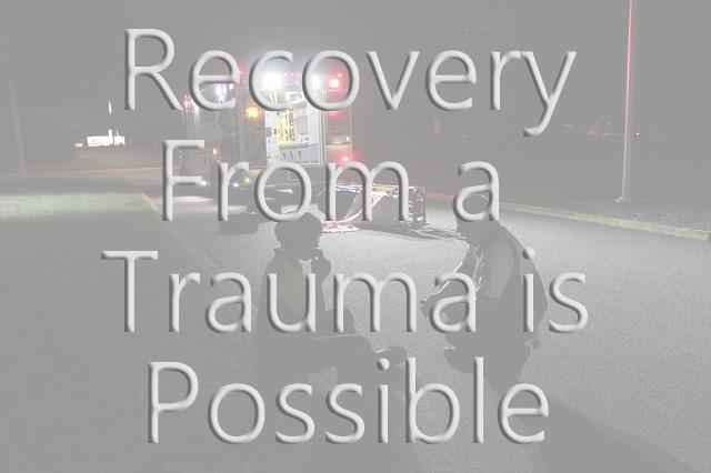 Michigan psychologist treat truama