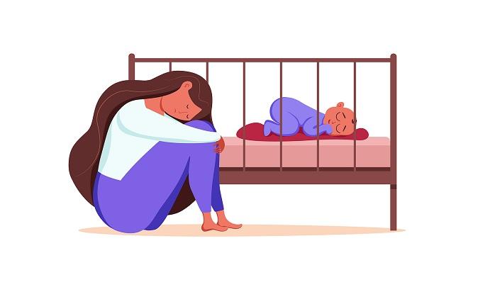 grand rapids therapist for postpartum depression