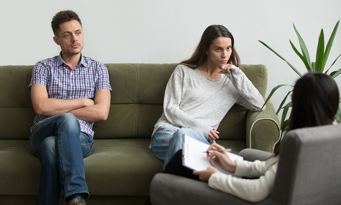 marriage counseling in Holland MI